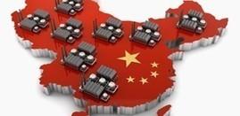 Les clés pour comprendre le webmarketing BtoB en Chine | BtoB Webmarketing | Scoop.it