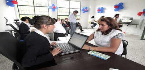 Colombia dicta catedra en Gobierno en línea | Política Comunicada | E-Government | Scoop.it