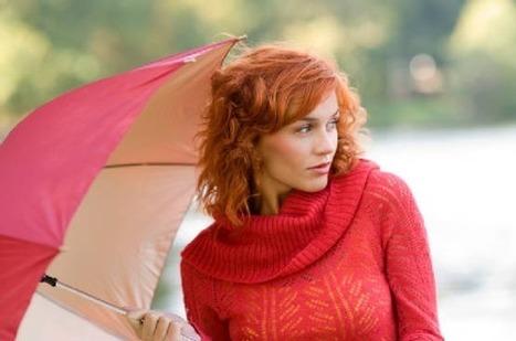 Rain-Ready Hair Remedies | i-glamour | Scoop.it