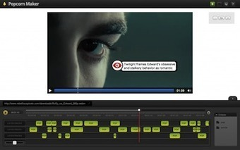 Mozilla Popcorn Video Editor | Formacion y Trucos o consejos | Scoop.it