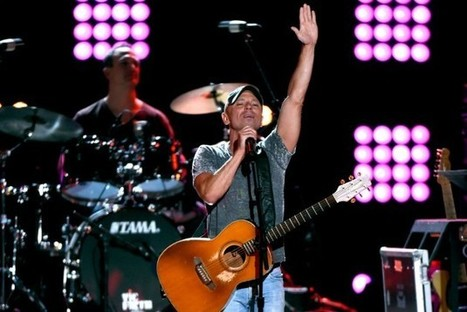 Kenny Chesney Earns Four Consecutive No. 1s With 'The Big Revival' | Country Music Today | Scoop.it
