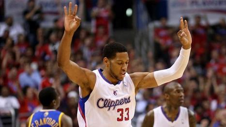 The Miami Heat have agreed to sign Danny Granger to a two-year contract worth $4.2 million - NBA - SI.com | NBA | Scoop.it