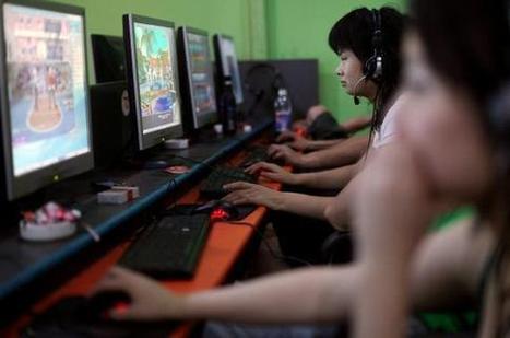 La Chine s'ouvre enfin aux consoles de jeu - Les Échos | Innovation jeux-vidéo, jeux-vidéo next-gen | Scoop.it
