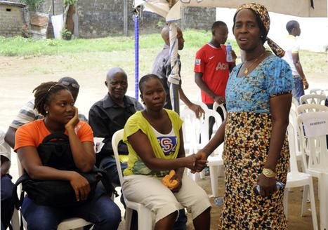 Where Ebola Still Lives - New York Observer | CLOVER ENTERPRISES ''THE ENTERTAINMENT OF CHOICE'' | Scoop.it