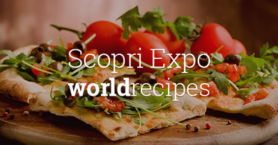 Scopri Expo worldrecipes! | Food News Aggregator | Scoop.it