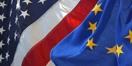 TAFTA : l'accord USA-Europe mobilise la Quadrature du Net - Numerama   régulation d'internet ???!!!   Scoop.it