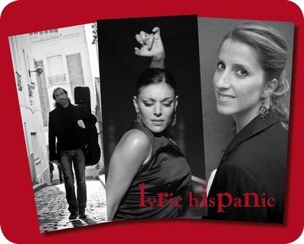 Magali Paliès – Lyric Hispanic | Spectacle Renaissance et les talents qui le font | Scoop.it