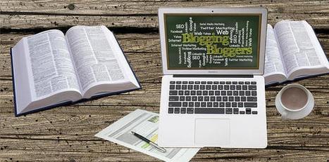Mais finalement, c'est quoi un blog ? | Philippine Ruther | Scoop.it