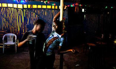 Gay people in Uganda: love on the run - The Guardian | Love Dissertation | Scoop.it