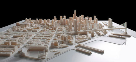 San Francisco: 3D Printed - 3D Printing Industry | 3D printing | Scoop.it