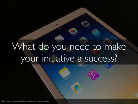 4 key questions about iPad classroom management - School 4 One | Teacherswithipads | Scoop.it
