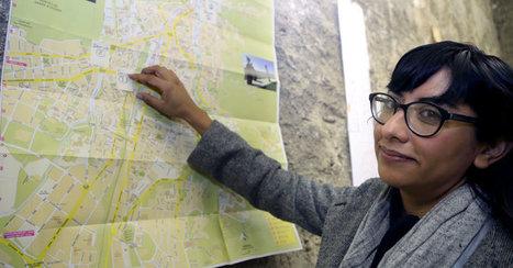 Una artista anima el diàleg sobre el model de ciutat | #territori | Scoop.it
