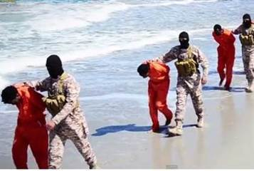 No Quarter 'Syrian Rebels Execute 18 ISIS Fighters in 'Retribution' Video' | News You Can Use - NO PINKSLIME | Scoop.it
