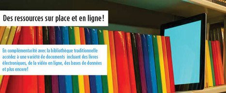 Guide du droit d'auteur de La Cité collégiale - La Cité collégiale | Livres numérisés | Scoop.it