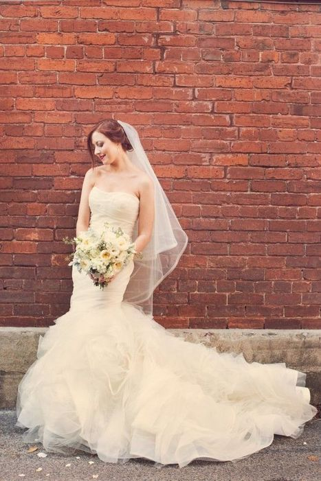 How to Decorate Our Body by Mermaid Wedding Dresses - Dresseseveryday   gbridal   Scoop.it