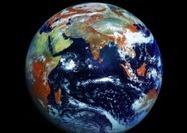 Stunning high-resolution photo shows Earth's many hues | Macwidgets..some mac news clips | Scoop.it
