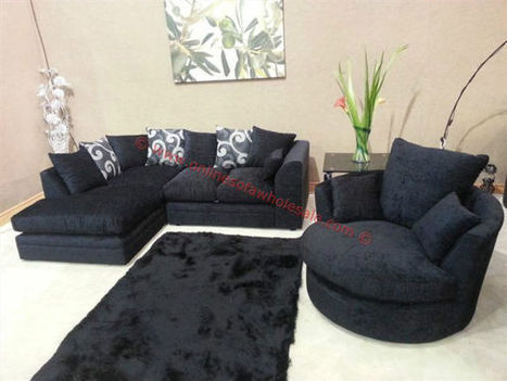 Fabric Corner Range Sofa Left or Right Arm Fast Delivery Limited Stcok Leeds 269 | Promote your businesses and services | Scoop.it
