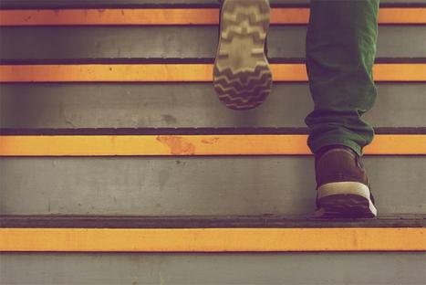 9 minihábitos que no llaman la atención y que te transforman   Productivity   Scoop.it