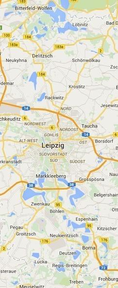 Immobilienmakler in Leipzig | Internet | Scoop.it