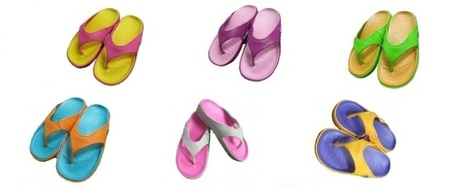 Thailand Footwear Supplier | Chaii And Ooze Shop | Scoop.it