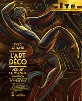 1925, quand l'art déco séduit le monde / France Inter | Art | Scoop.it