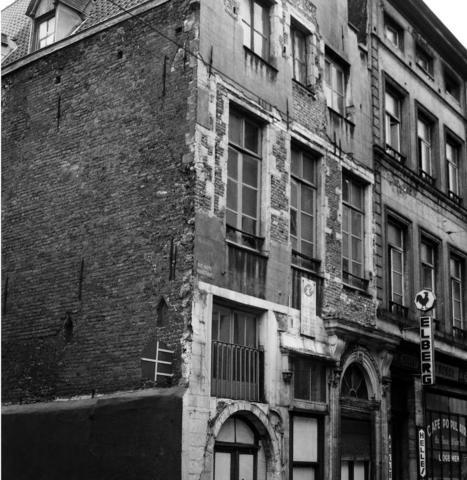 Bruxelles > La future maison Bruegel, le succès! // Bruxelonze | Merveilles - Marvels | Scoop.it