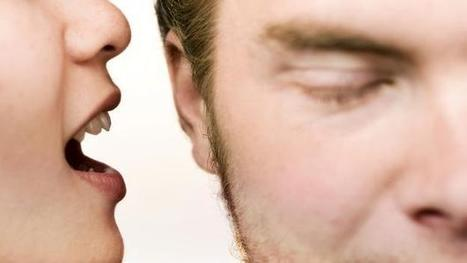 Prattle of the sexes: Do women talk more than men? | Soup for thought | Scoop.it