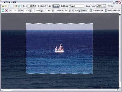 Trimto, una práctica herramienta gratuita para recortar y redimensionar imágenes | Recull diari | Scoop.it