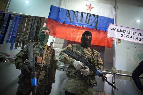 Ukraine Accord Nears Collapse as Biden Meets Kiev Leaders | EconMatters | Scoop.it