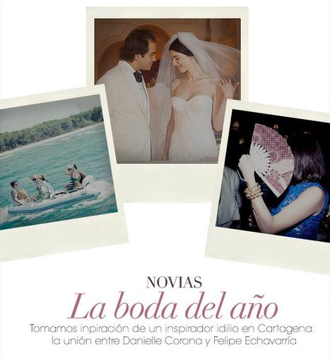 Novias | Tendencias | Scoop.it
