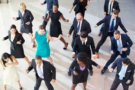 7 responsables sur 10 n'ont pas les compétences pour encadrer une équipe | Management de demain | Scoop.it