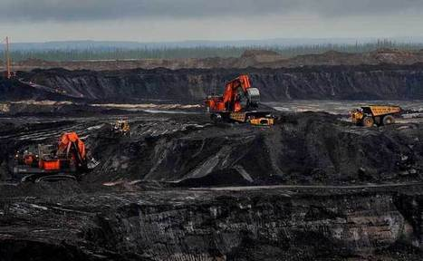 Alberta enforcing fewer than one per cent of oilsands environmental violations: Report   ABPoli   Scoop.it