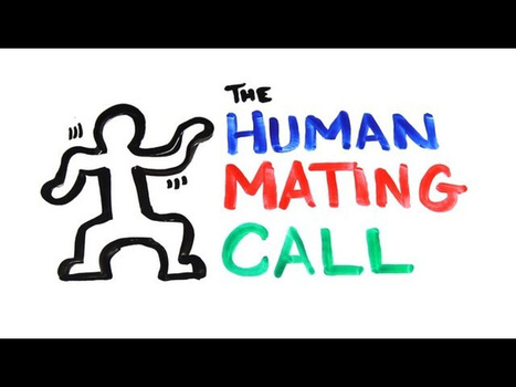 Why Dancing Is Actually a Mating Call for Humans | Coachingtools | Scoop.it