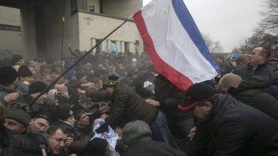 Why Crimea is so dangerous   Modern Middle East   Scoop.it