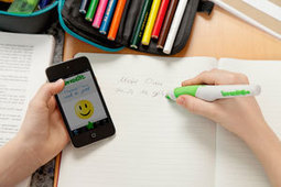 Éveiller la curiosité grâce aux objets intelligents : un exemple autour de Lernstift | Art et créativité | Scoop.it