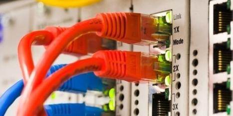 Probleme im Netzwerk erkennen und beseitigen | Free Tutorials in EN, FR, DE | Scoop.it