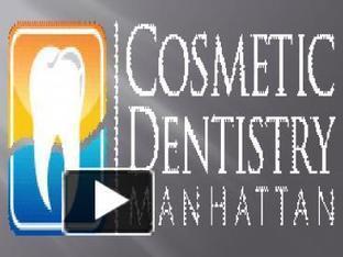 cosmetic dentistry manhattan | Manhattan cosmetic dentistry | Scoop.it