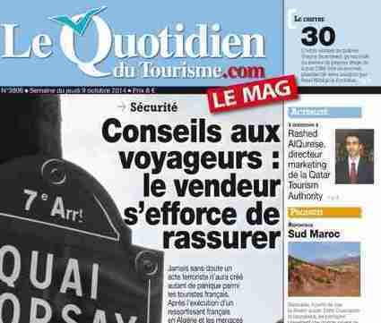 Vacances de la Toussaint : une croissance à deux chiffres pour Abritel - Hôtellerie sur Le Quotidien du Tourisme | Veille Hébergements | Scoop.it