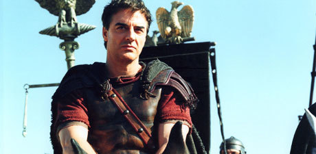 Jules César : Naissance d'un empereur - Téléfilm de Uli Edel - 133 mn - France4 | documentaires | Scoop.it
