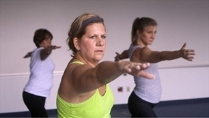 Yoga helps cancer patients in spiritual, physical, emotional ways | Healing | Scoop.it