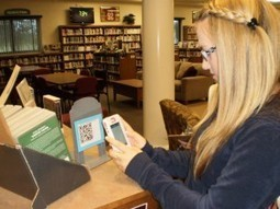 BYOD QR Code Library Scavenger Hunt | 21st Century Education in Room 138 | Scoop.it