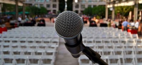 5 Essential Rules for Great Presentations | Corporate Governance | Scoop.it