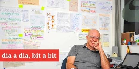 é possível inovar em educação? [3] | dia a dia, bit a bit | discussões [sobre os universos] digitais, por Silvio Meira | CoAprendizagens 21 | Scoop.it