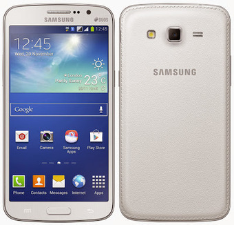 Samsung Galaxy Grand 2 Full Specifications, Features, Release date & Price in India | Thepriceinfo | Scoop.it