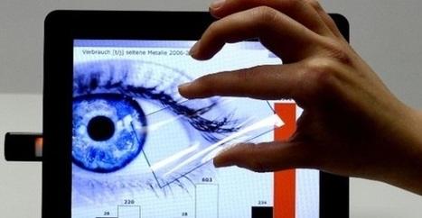 Quanto è  green il touchscreen? | Tecnologia Verde | Scoop.it