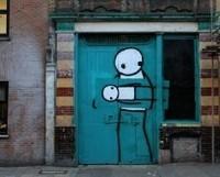 The Best Street Art Is Just Around The Corner | techtonic | Scoop.it