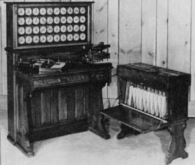 Historia y evolución de los ordenadores. | LA HISTORIA DEL ORDENADOR | Scoop.it
