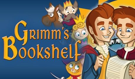 StoryToys launches Grimm's Bookshelf, a free app with a free game - In Entertainment | free apps II | Scoop.it