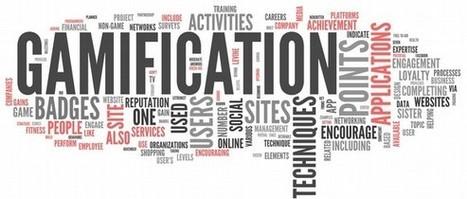 La gamificación como elemento en tu estrategia de marketing   JACN CREATIVE NETWORK   Scoop.it