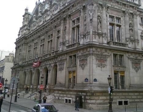 Inquiétudes sur le sort de la bibliothèque Château d'eau à Paris | BiblioLivre | Scoop.it
